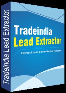 Tradeindia Data Extractor